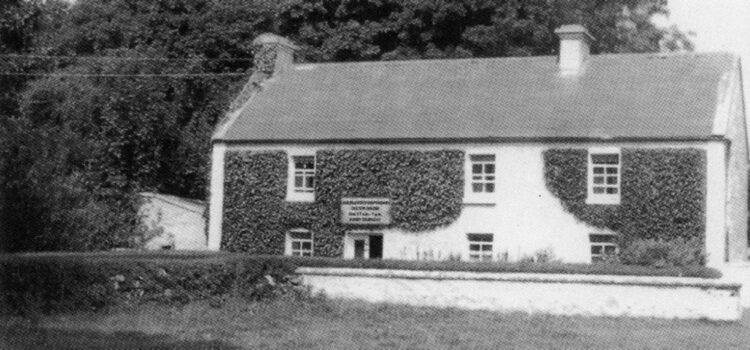 Cahermorris Dispensary