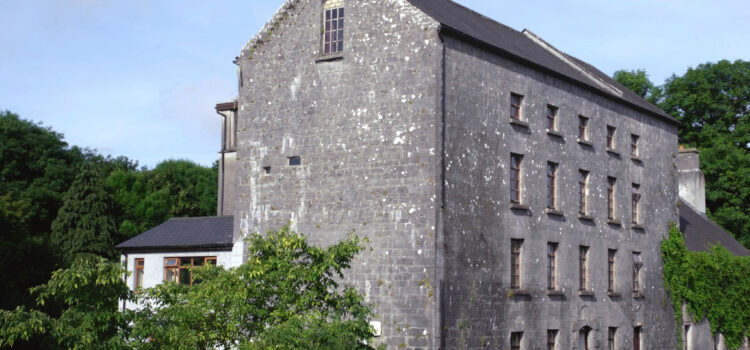 A Tale of the Mill House