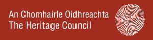 Heritage Council logo